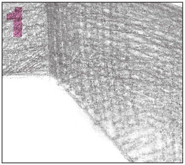 素描:十字贯穿体绘画技巧(7)