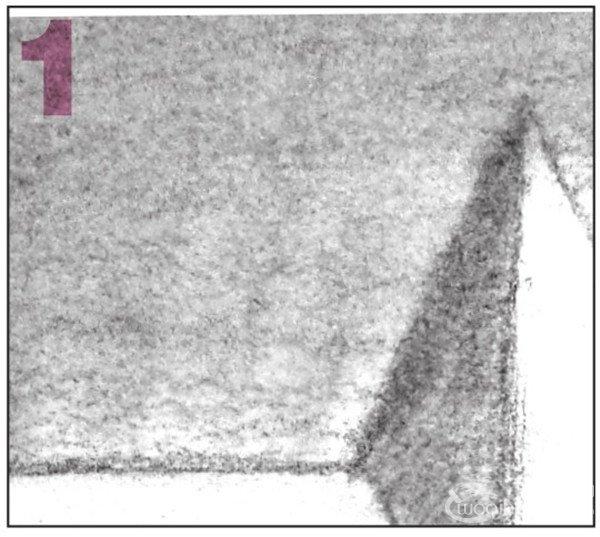 素描:棱锥贯穿体绘画技巧(8)