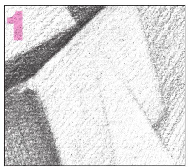 素描棱锥贯穿体绘画步骤13-1-素描 棱锥贯穿体绘画技巧 16图片