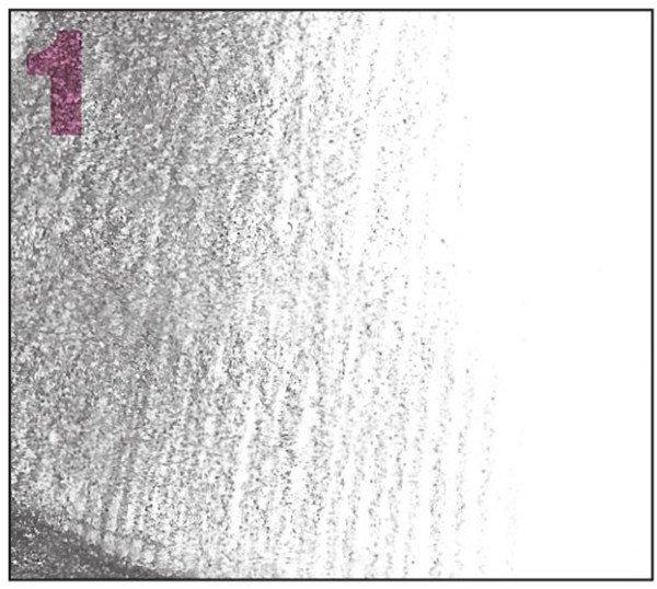 素描 圆柱圆锥贯穿体绘画技巧 4