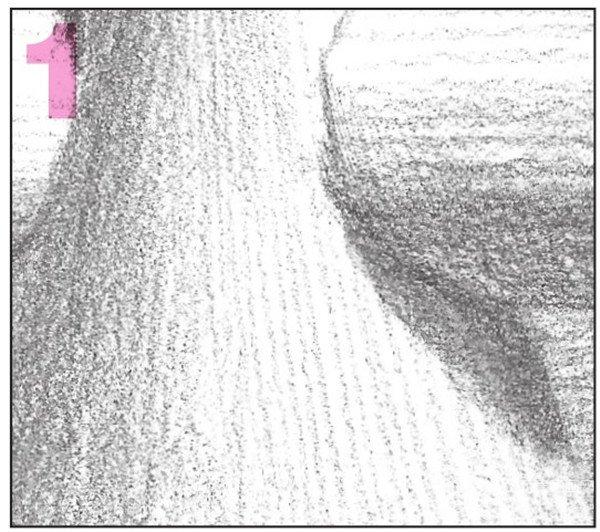 素描圆柱圆锥贯穿体绘画步骤13-1