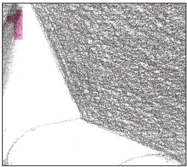 素描:圆柱圆锥贯穿体绘画技巧(8)