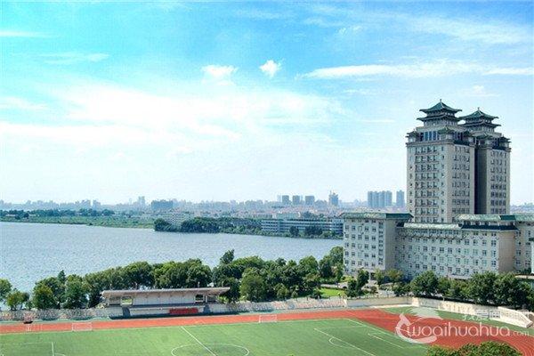 2017中南民族大学年承认美术统考