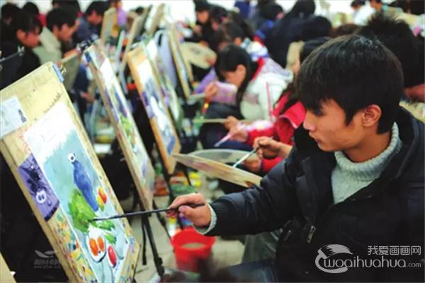 2017年清华大学美术学院校考考题(设计学类)