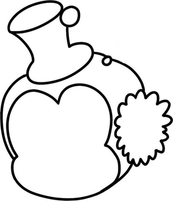 趣味简笔画:辛劳采蜜的小蜜蜂绘画步骤图片