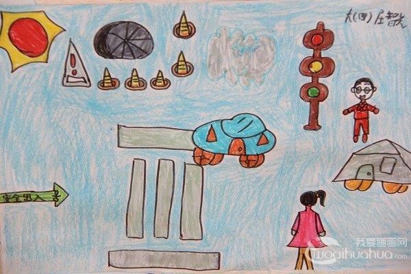 孩子学画画应该从哪里开始学起