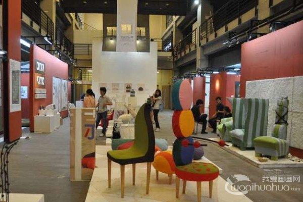 2017年中央美术学院城市艺术设计专业校考考题