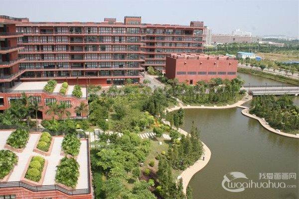 2017年广州美术学院美术类校考考题(广西考点)