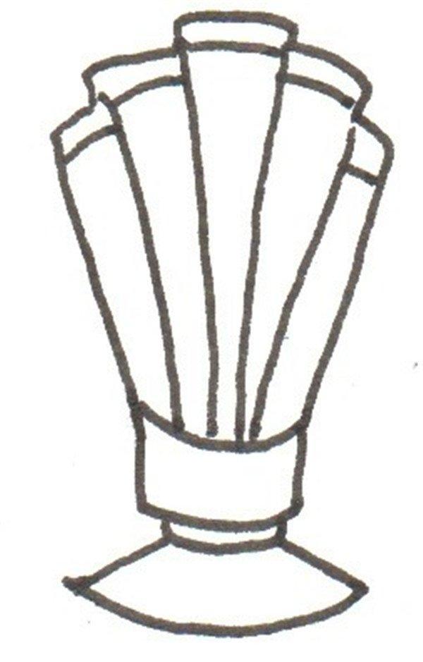 卡通画 > 卡通画:香水的绘画步骤      香水为香精的浓酒精溶夜,一般