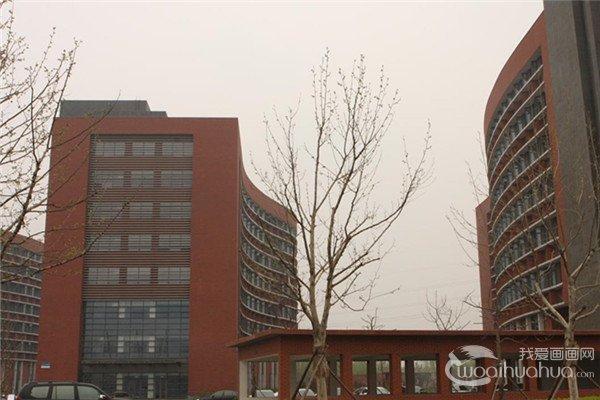 2017年北京工业大学美术类校考考题(北京第三场)