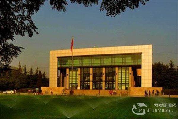 2017年北京工业大学美术类校考考题(北京第二场)