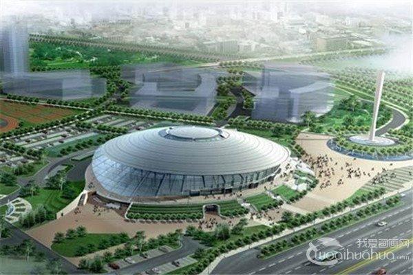 2017年北京工业大学美术类校考考题(北京第一场)