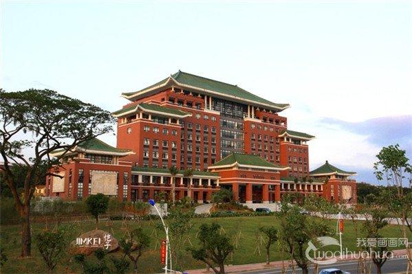 2017华南农业大学各省录取分数线是多少