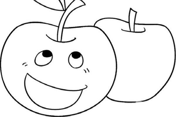 趣味简笔画:可爱的小海龟绘画步骤