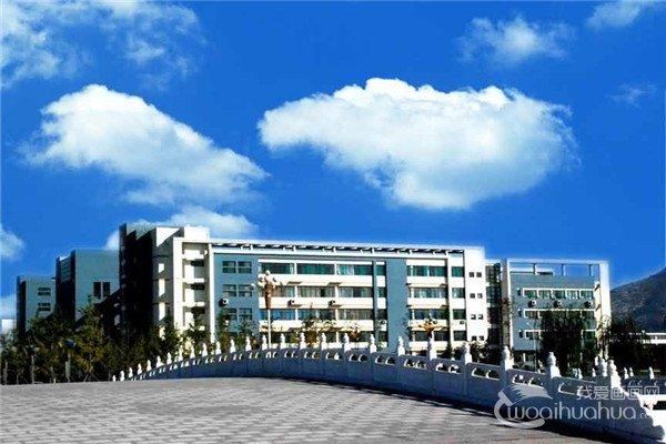 2017年郑州轻工业学院美术校考考题(河北考点)