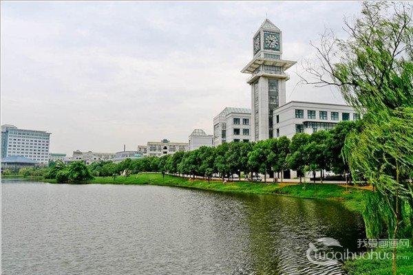 2017年中南财经政法大学数字媒体艺术专业招生简章
